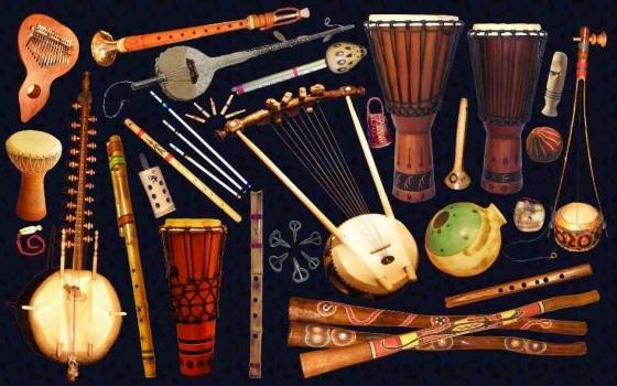 Museo de Instrumentos Musicales Pedro Pablo Traversari